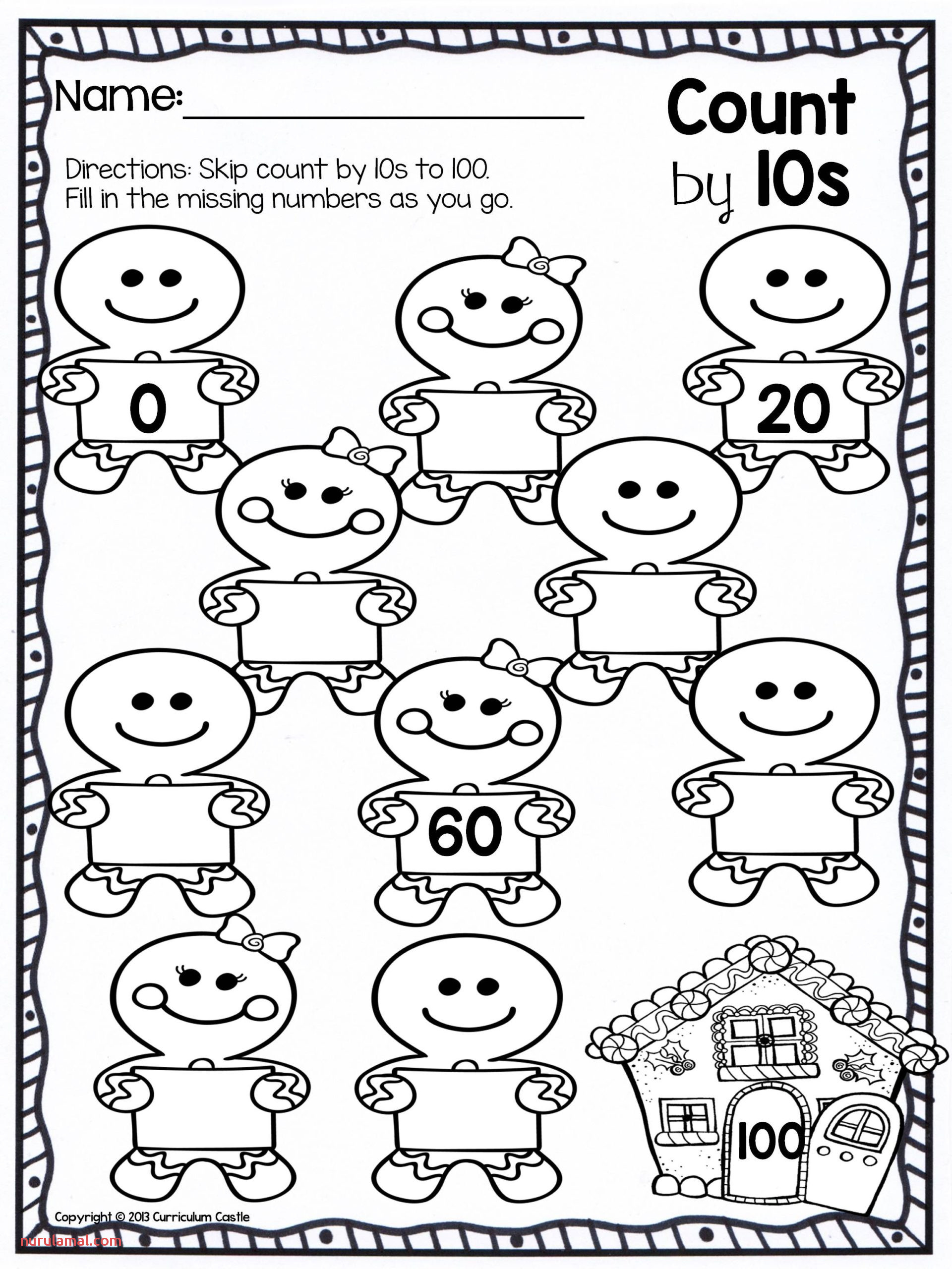 Kids Worksheet 1 Table Contents Dotted Line Worksheets