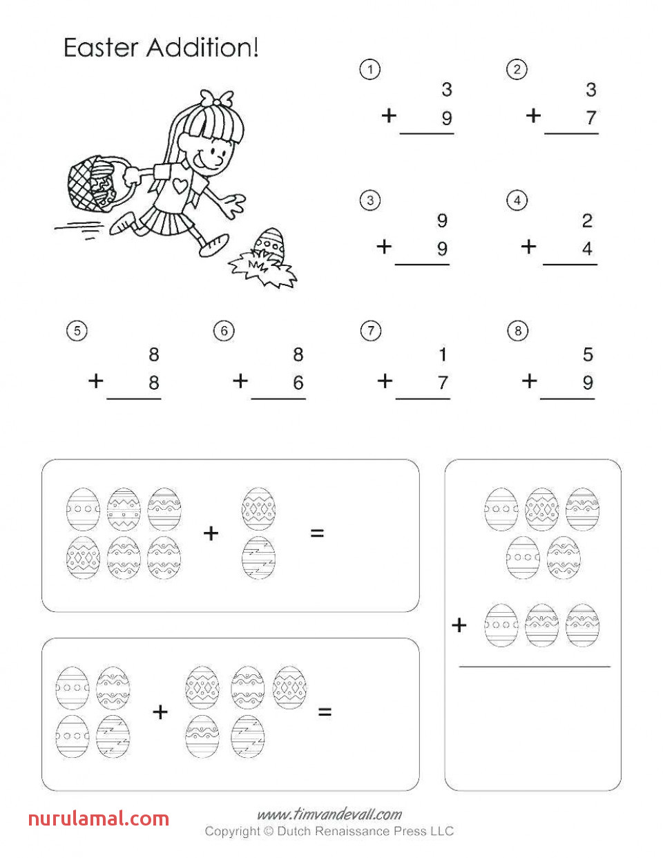 Kidslearningstation Math Worksheets Mathworksheets for Kids