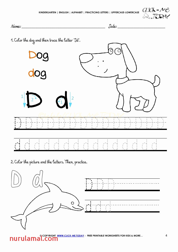 Kidzone Worksheets Indergarten Free Animals for Grade