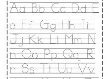 Kindergarten Handwriting Practice Sheets for Kids Flash