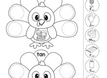 Kindergarten Worksheets Children Sunday School Coloring New
