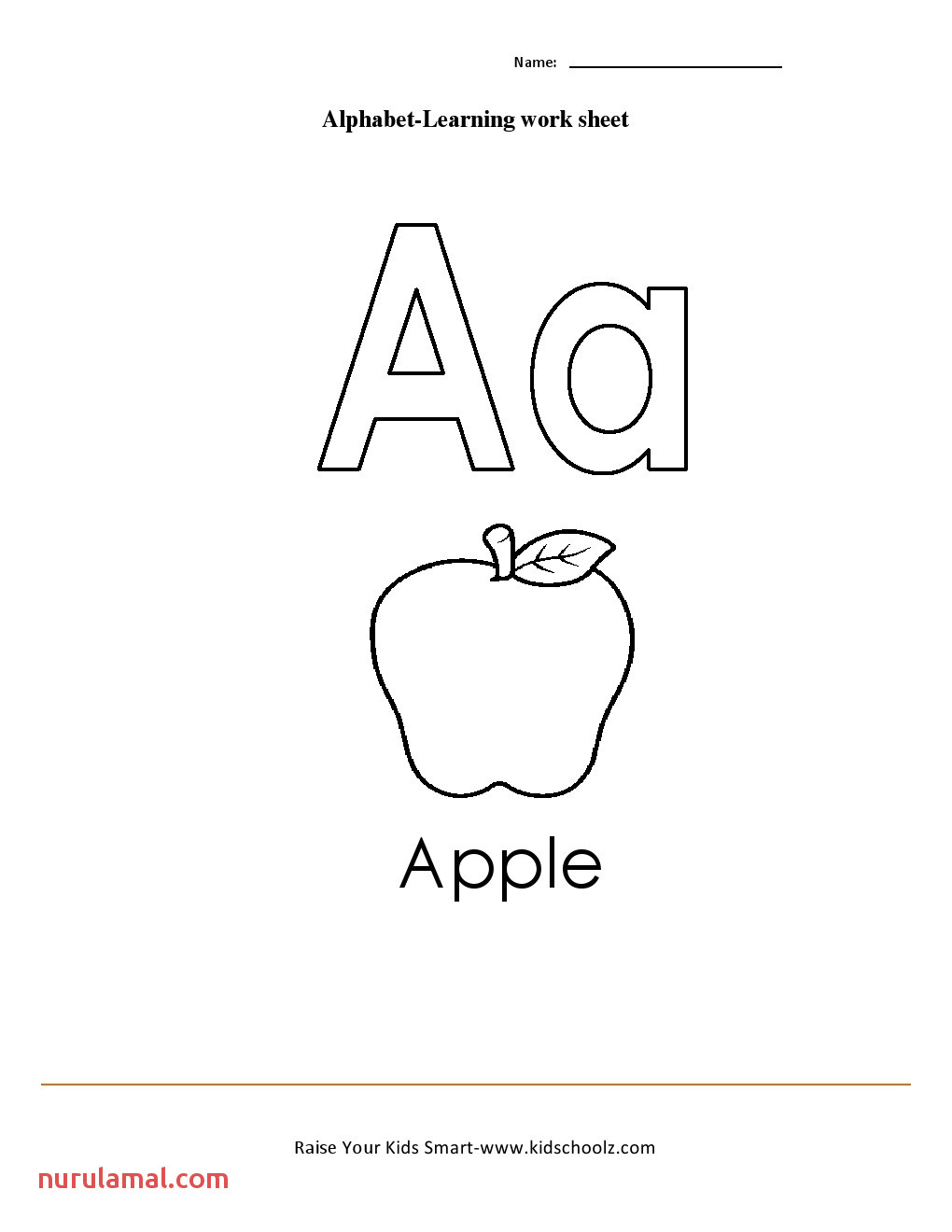 Learning Abcs Worksheets Learn Letter C Classroom Jr I Did