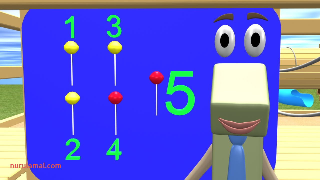 Learning Odd and even Numbers for Kids 1st and 2nd Grade