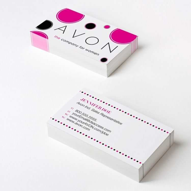 Luxury Images Of Avon Business Cards Free Business Cards
