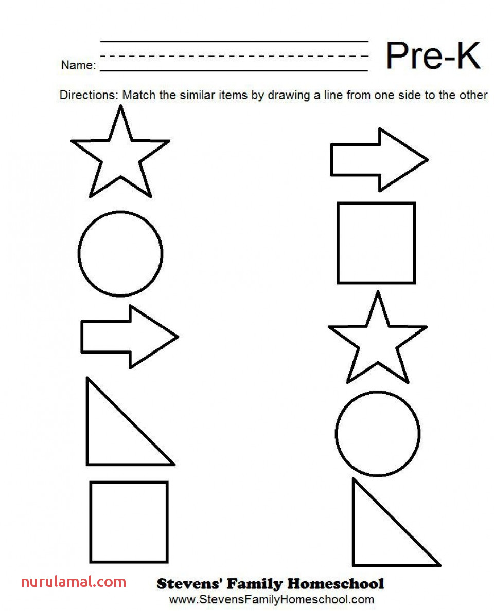 math worksheets for pre k free printable 960x1190