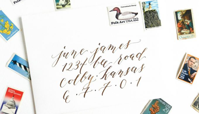 More Calligraphy Tips and Musings Includes Videos