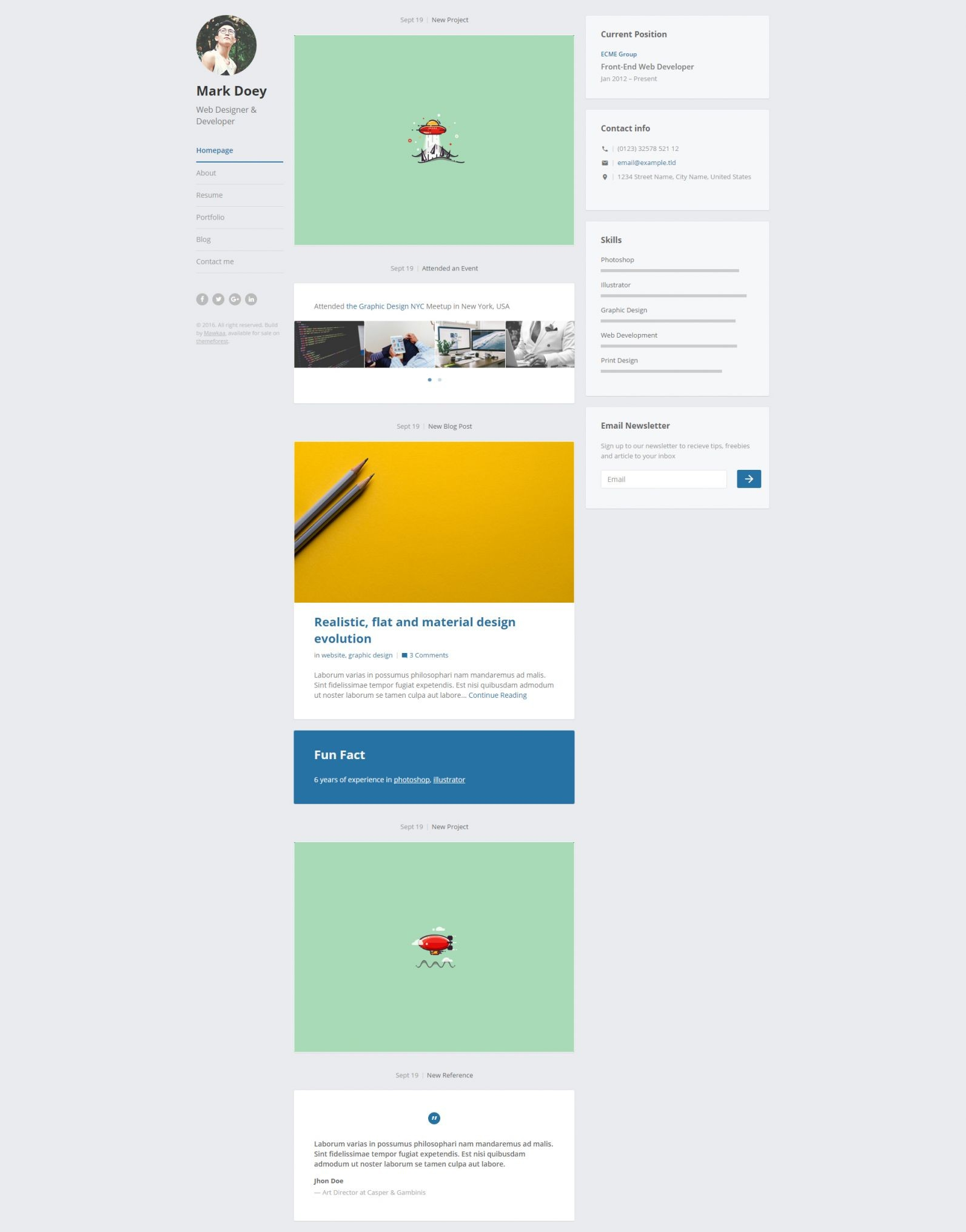 Outlook Business Card Template Downloadcustomize Free Line