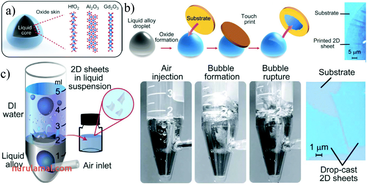 Peculiar Piezoelectricity Of atomically Thin Planar