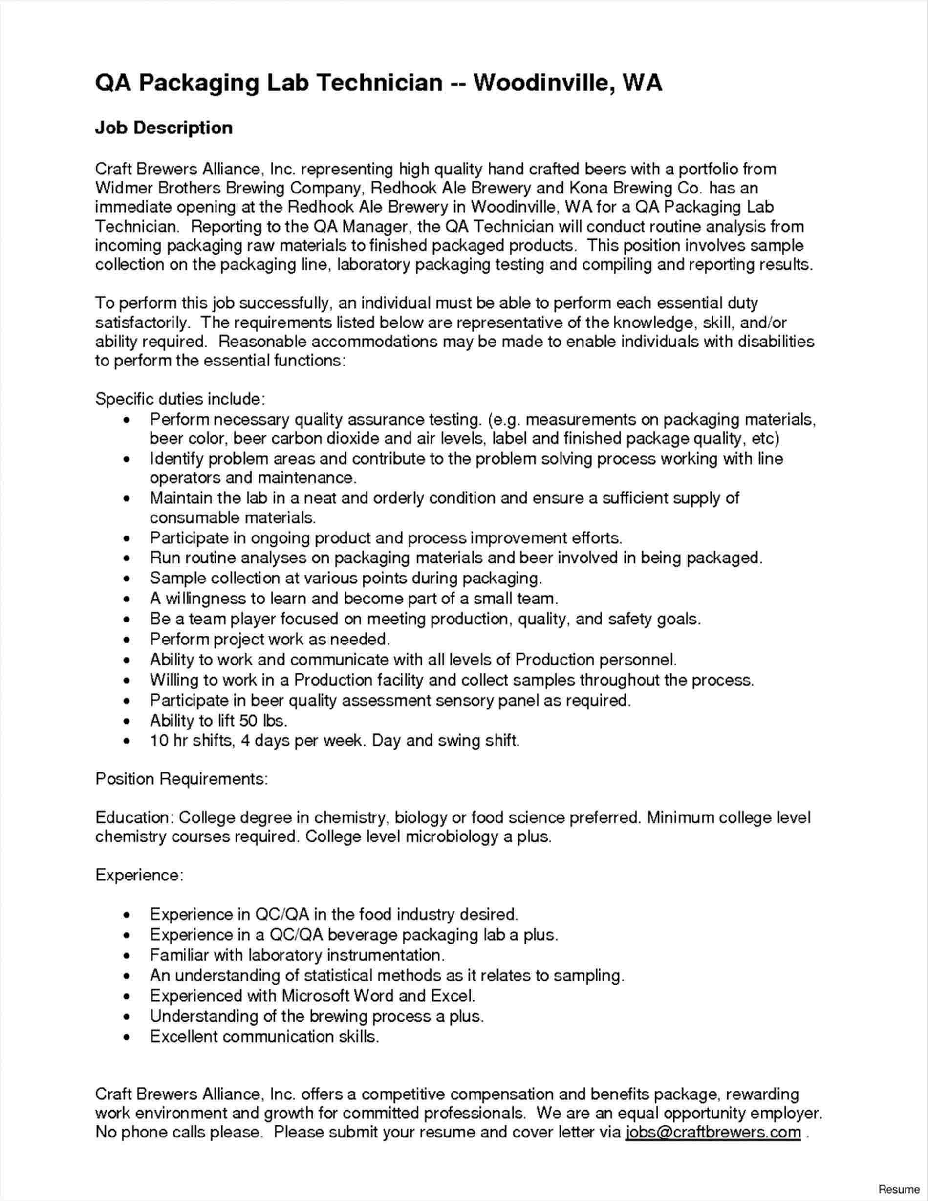 Personal Trainer Cover Letter Examples Cover Letter – Nurul Amal