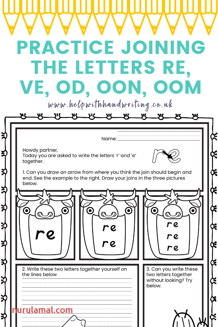 Pin On Help with Handwriting Activities