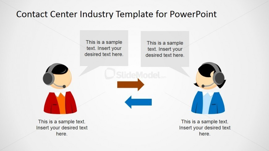 Powerpoint Presentation For Business To Business