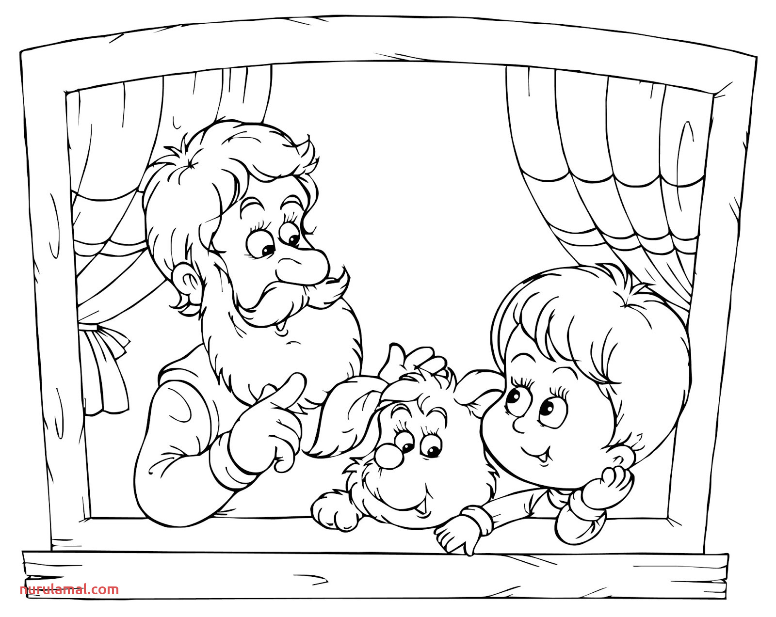printable coloring pages for kids9