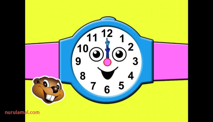 """what Time is It "" Telling the Time song for Children What S the Time Kids English Nursery songs"