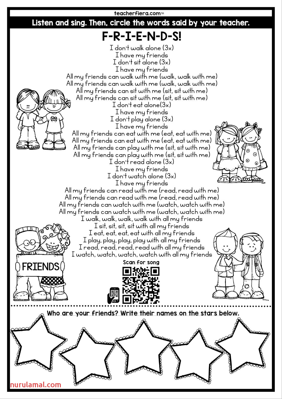 Reading Worskheets Math Sheets Work Practice Test