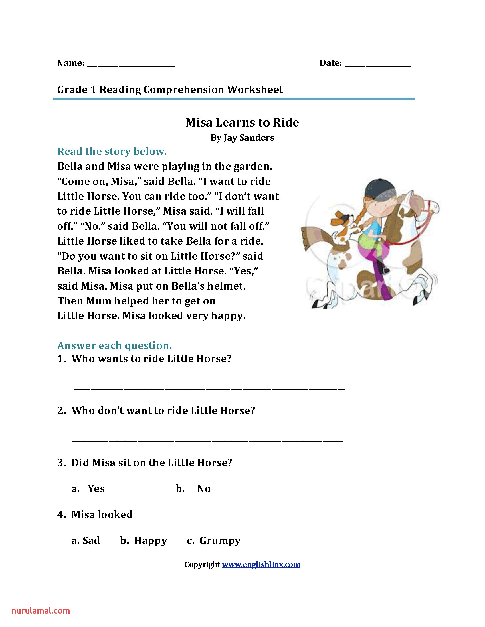 worksheet ideas outstanding free printable reading prehension worksheets 4th grade kindergarten english for 1st speed math first graders ch purple preschool and activities kids sample