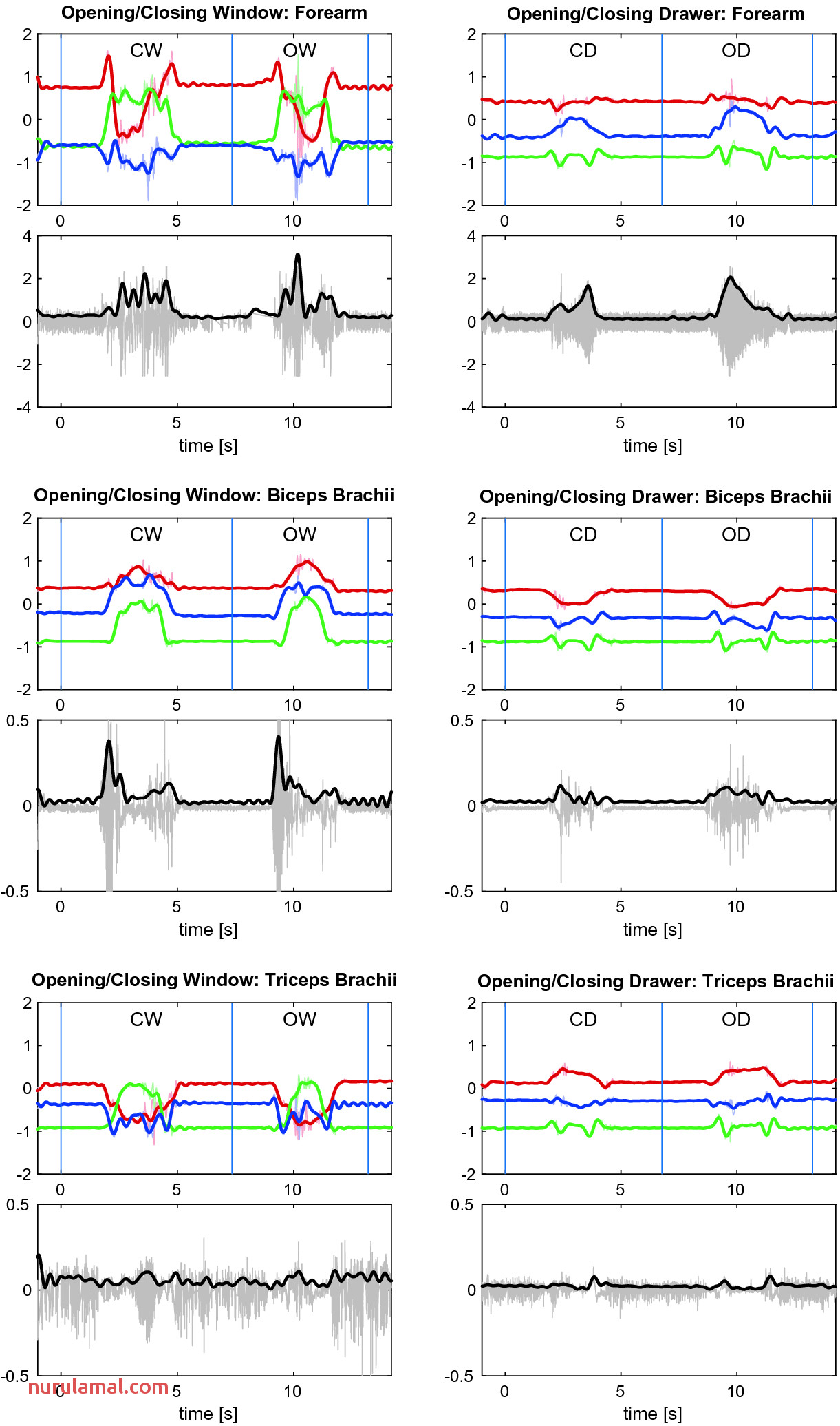 Recognition Of Daily Human Activities Using Accelerometer