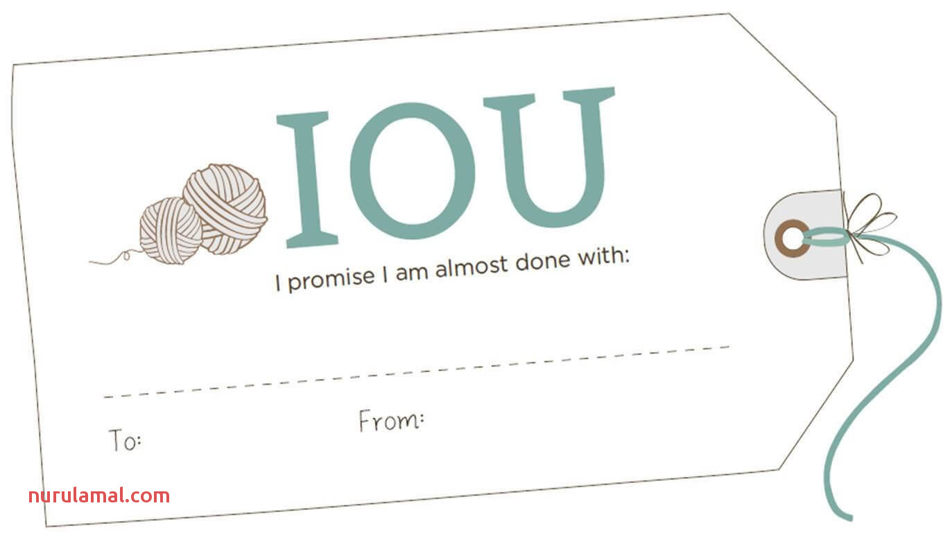 Remarkable Printable Iou