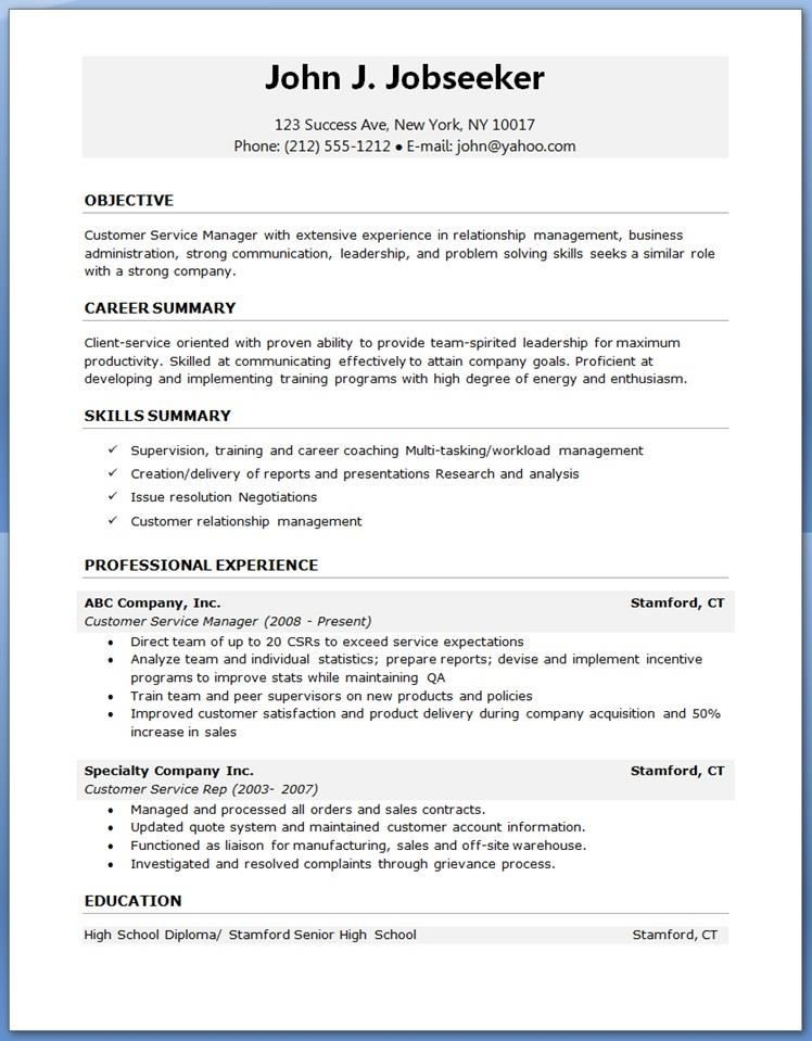 Resume Template Word Fotolip.com Rich Image And Wallpaper