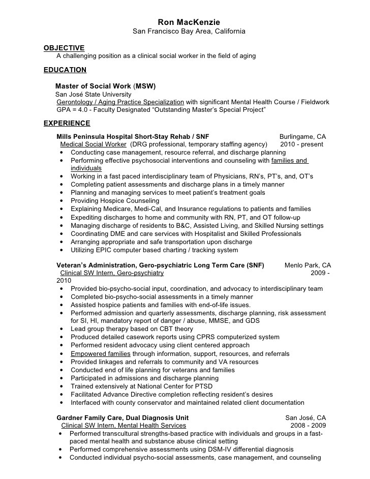 Resume Writers For Social Workers Avtech Gnss Sdn Bhd