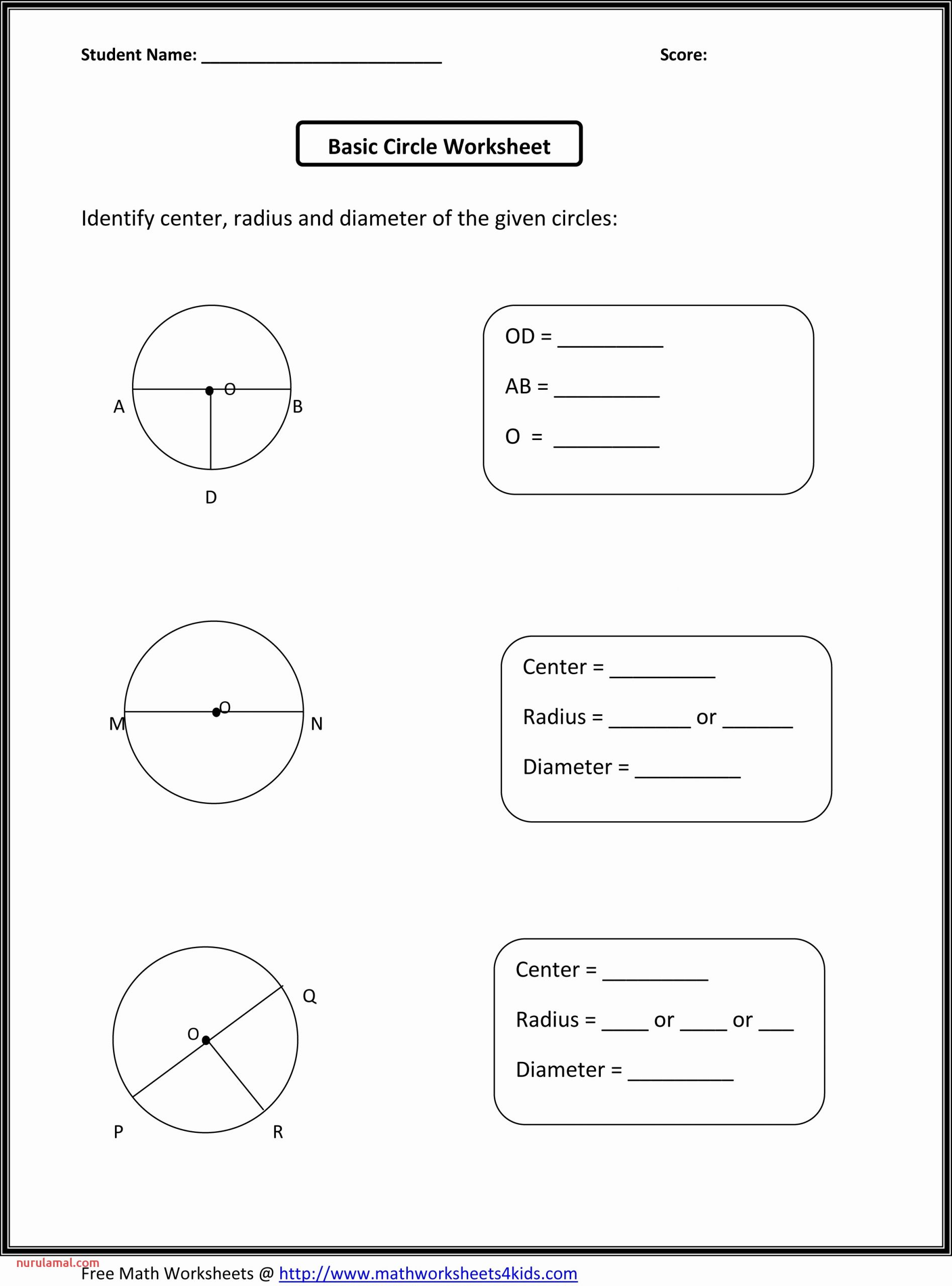 Rounding Worksheets 4th Grade to Printable Rounding