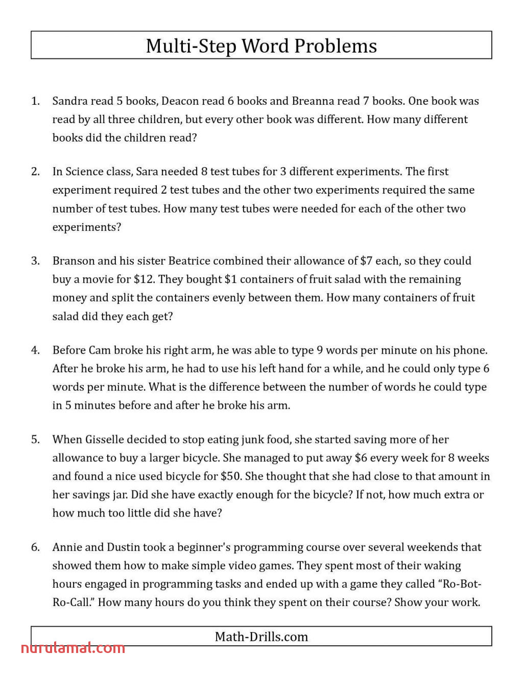 solving systems of quations word problems worksheet answers asy as pie breathing balancing chemical 1024x1325