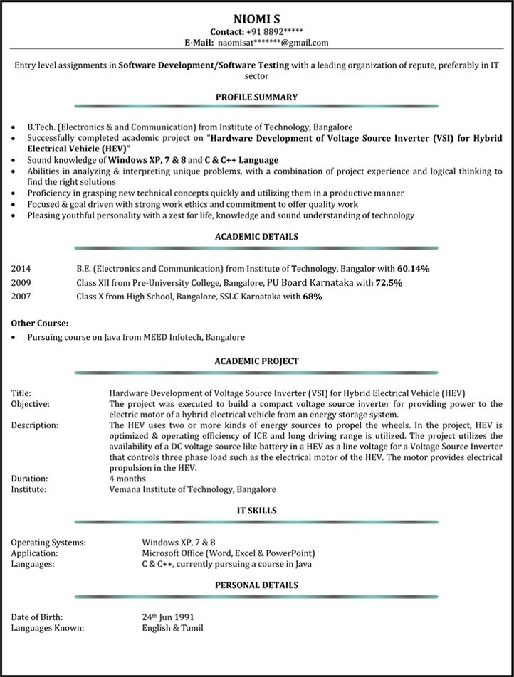 System Administrator Resume Sample Best Professional