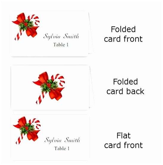 Table Place Cards Template Word Rawoz Templatesz