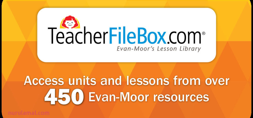 Teacher File Box Review Confessions Of A Homeschooler