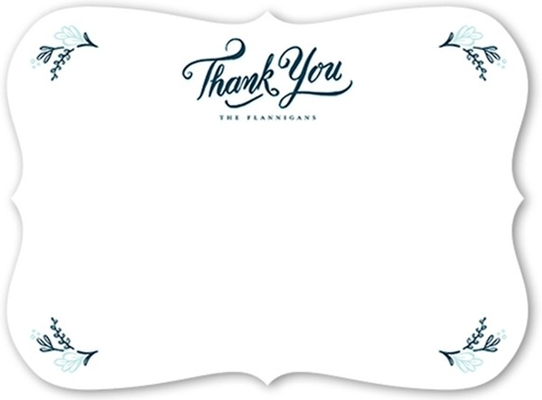 Thank You Note Template Letters Free Sample Letters