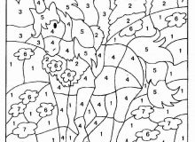 Thanksgiving Math Coloring Pages Lovely 5th Grade Math