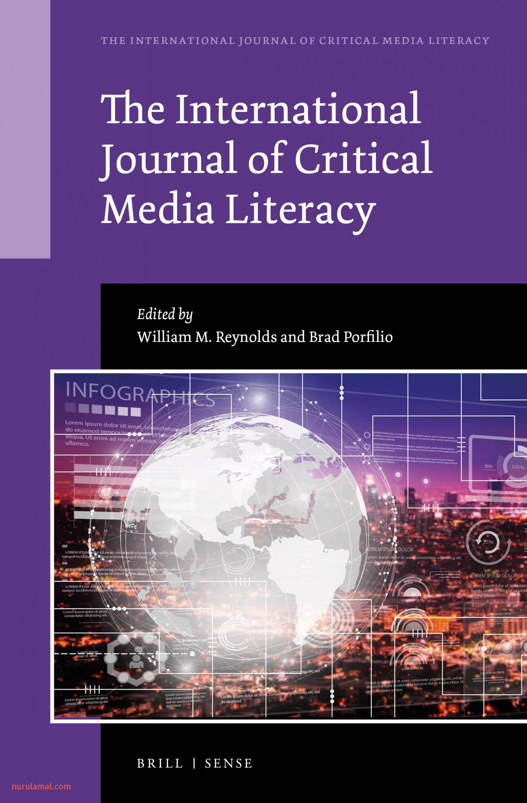 The Interconnection Between Critical Media and social Media