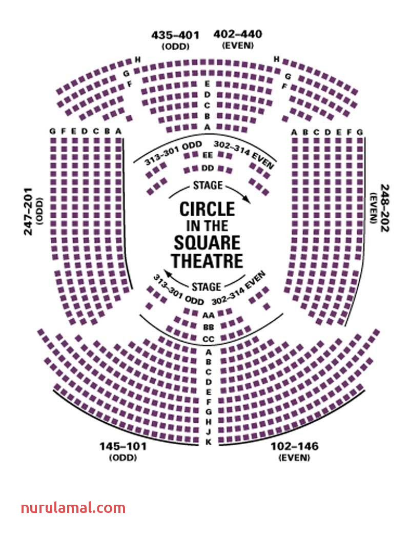 The Moon for the Misbegotten Circle In the Square theater