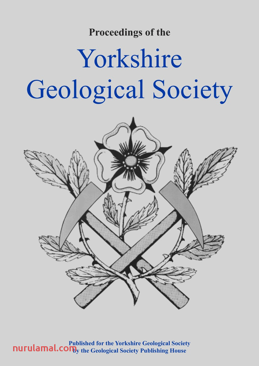 The Pleistocene Glaciations Of Eastern Yorkshire A Review