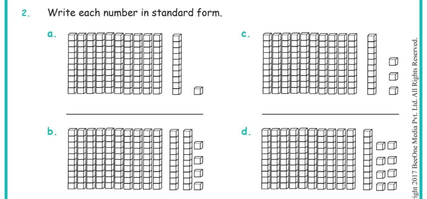 These are the Best Math Worksheets for Grade 1 Through Grade