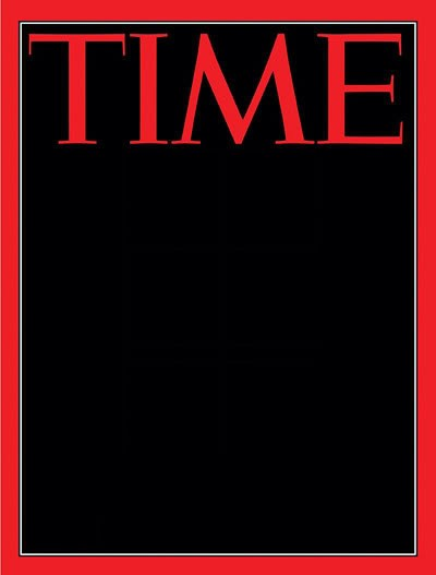 Time Magazine Cover Template Psd Images Time Magazine