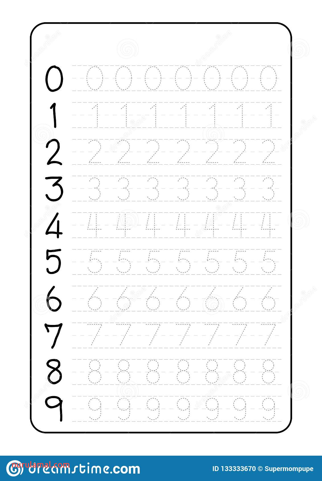 alphabet letters tracing worksheet alphabet letters number formation activity sheets kindergarten kids paper ready to
