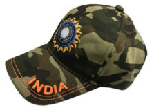 Tyrant Army Caps for Men and Women