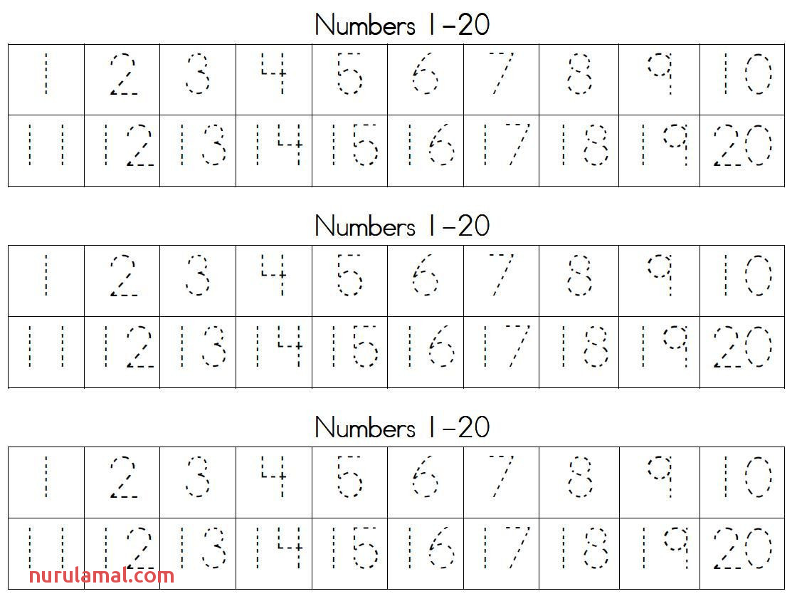 traceable numbers 1 10 worksheets to print new printables writing numbers with handwriting numbers 1 20 of traceable numbers 1 10 worksheets to print
