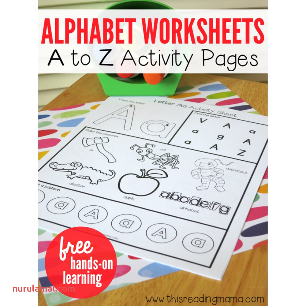 Us $4 49 Off Alphabet Worksheets 26 Letters From A to Z Practice Paper Preschool English Homework Workbook Kids Games Education toys Children On