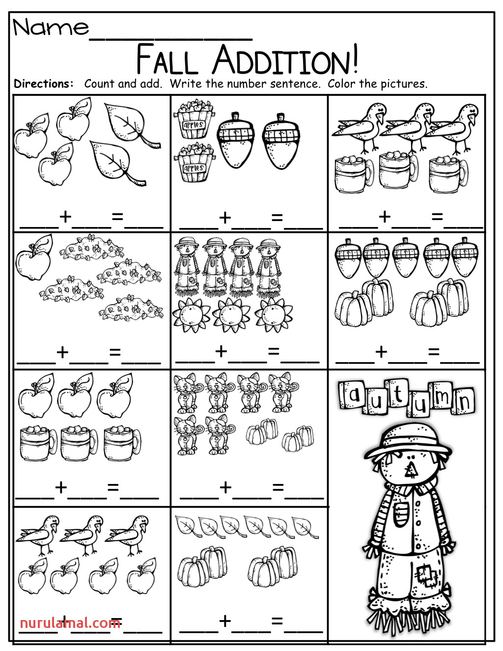 Worksheet Ideas Addition Worksheets forergarten Free Pdf