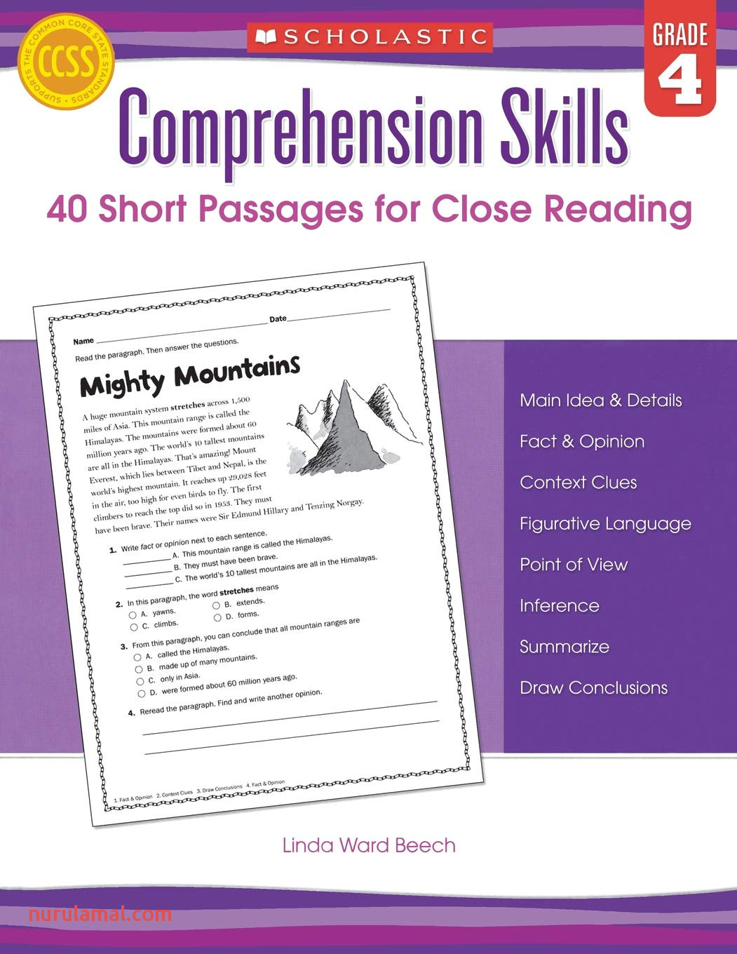 Worksheet Ideas astonishing Prehension Passages for