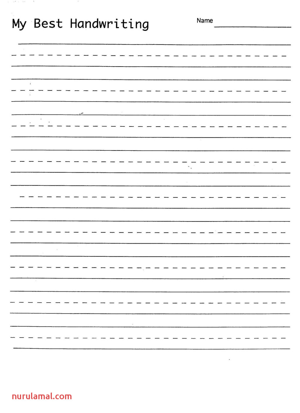 Worksheet Ideas Free Name Tracing Worksheets for Preschool