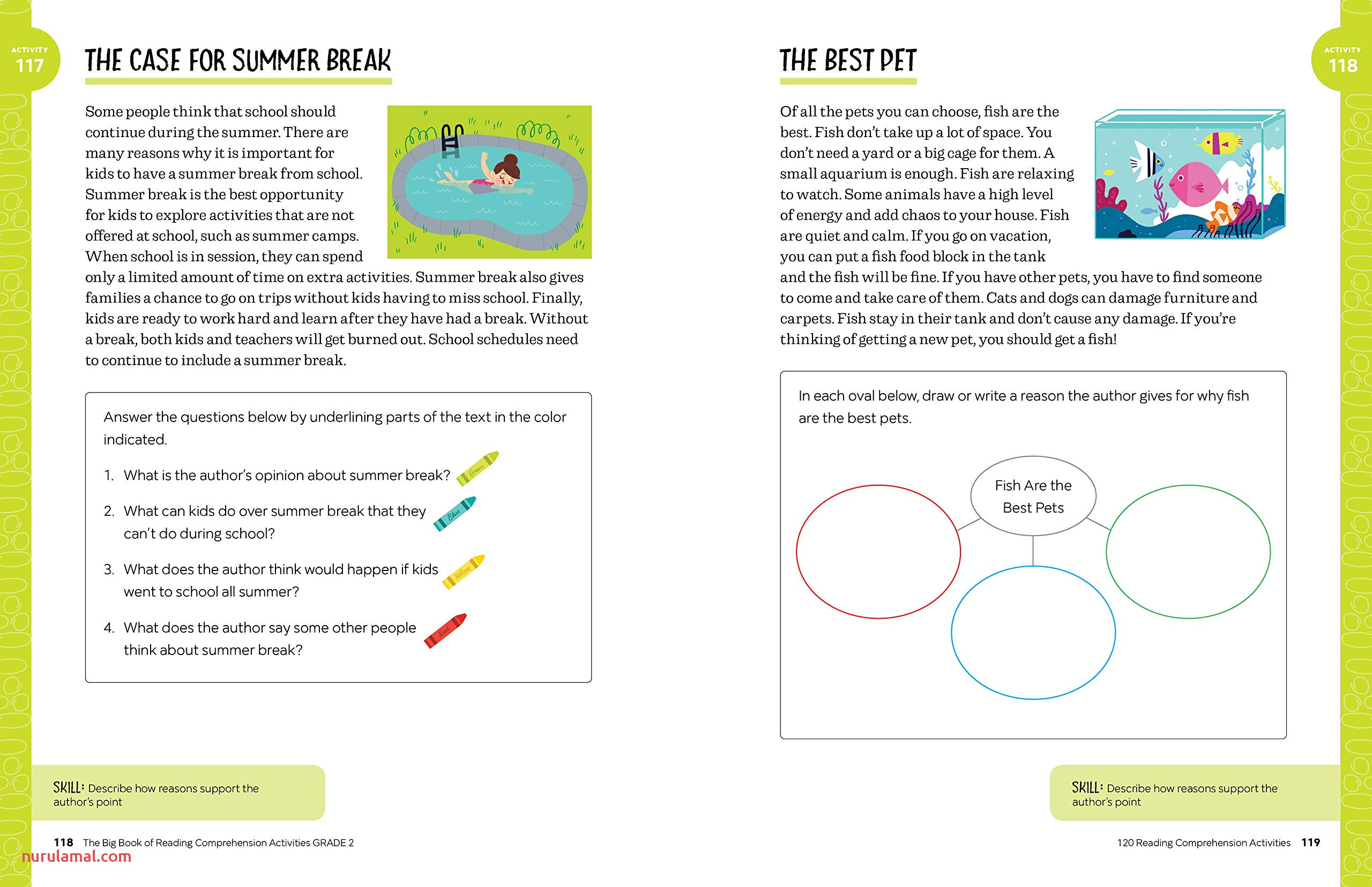 prehension worksheets for kids 81a6vrfmmol worksheet ideas easy reading stories free 6th grade printable sheets on black beauty