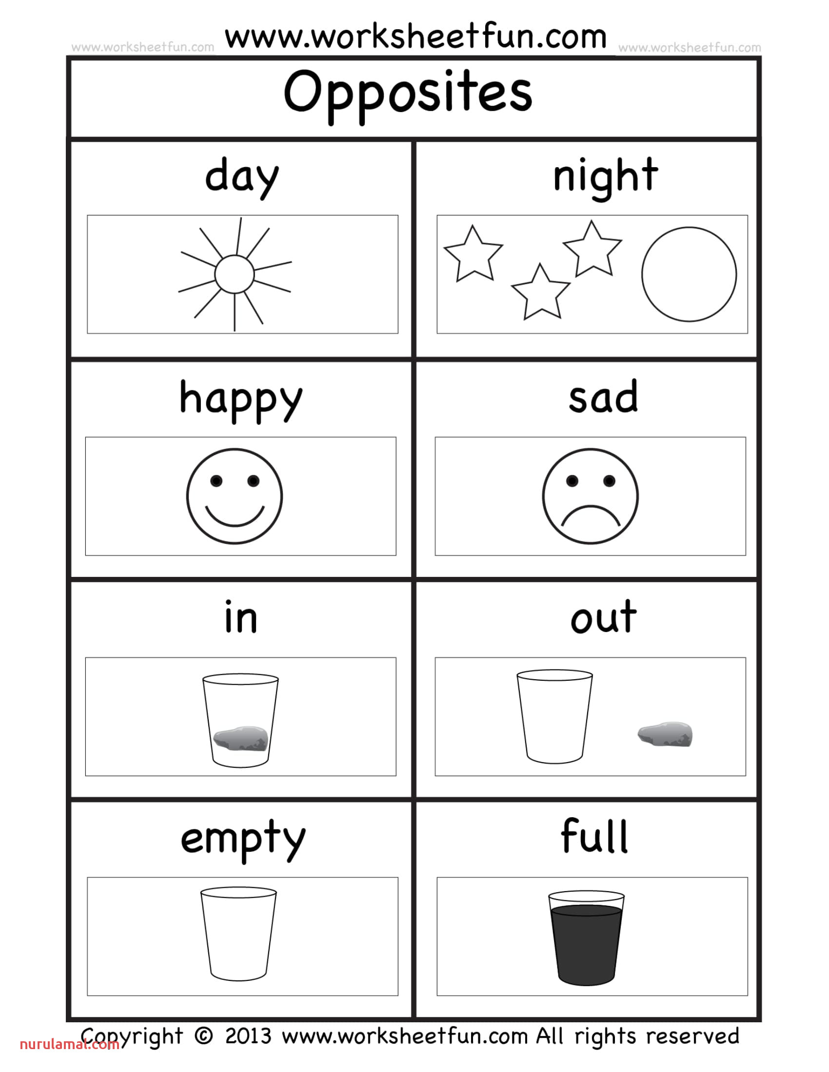 Worksheet Ideas Freentable Kindergarten Worksheets Reading