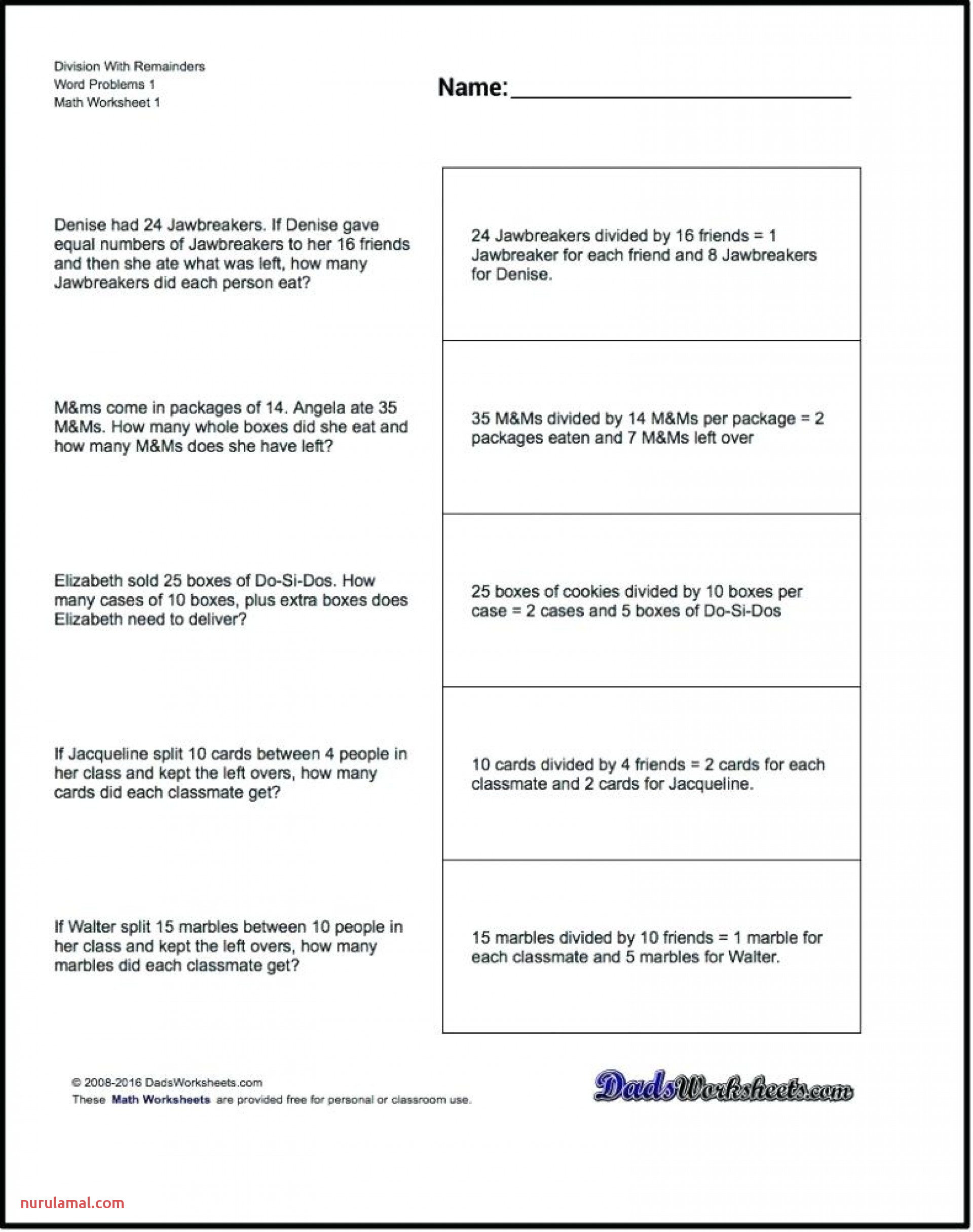Worksheet Ideas Multiply by Missing Factor Grade