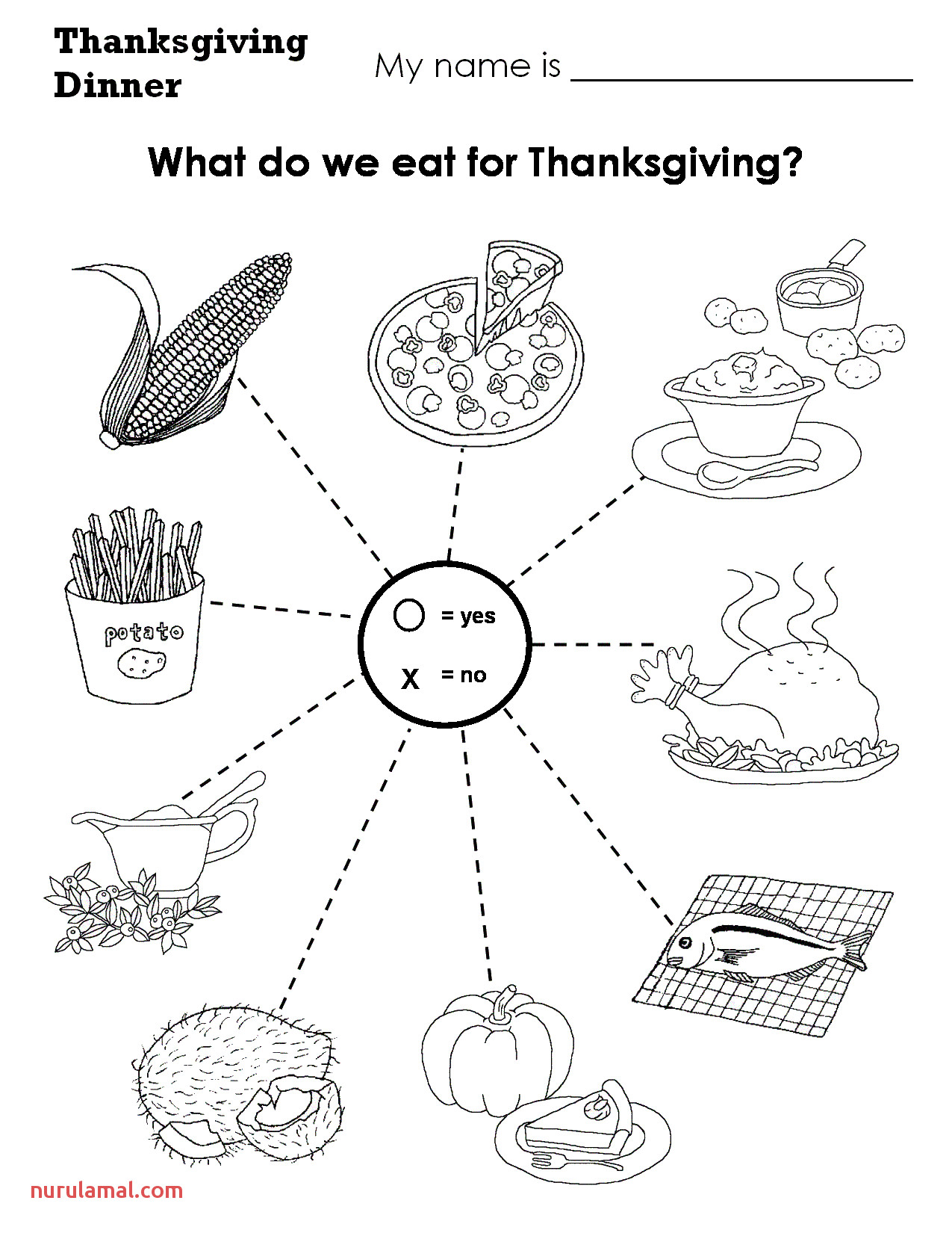 thanksgiving worksheets worksheet ideas image inspirations fort grade preschoolers