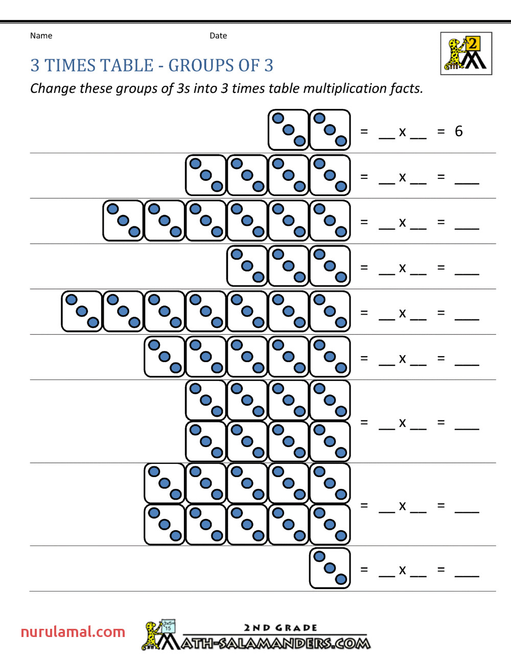 Worksheet Ideas Times Tables Worksheets Math Table Grade