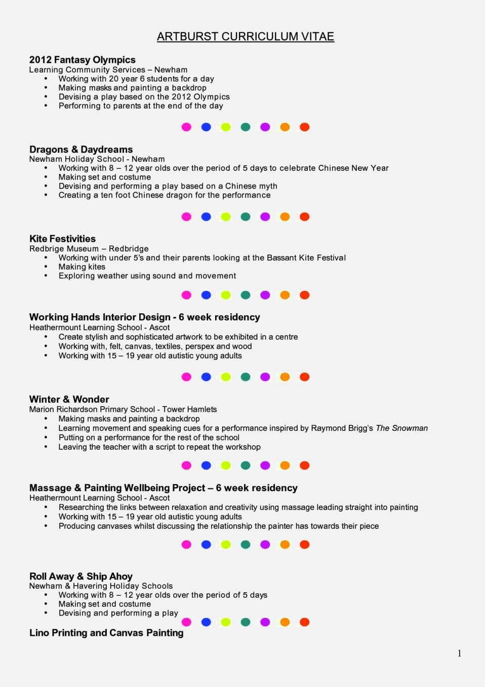 Year Old Resume Example Resume Template Cover Letter