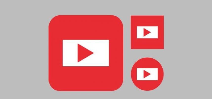 Youtube Icons Psd Ai Vector Eps Free Premium